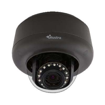 Illustra IPS03D3ICBIT 3MP HD Indoor IR IP Mini-Dome Camera