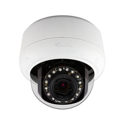 Illustra IPS05D2OCWIY 5 Megapixel Outdoor True Day/night Mini-dome Camera