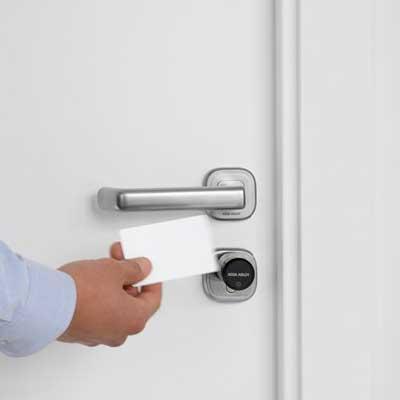 ASSA ABLOY Incedo Wireless Door Locks
