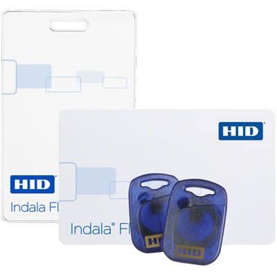 HID Indala® Proximity CX Series CASI Compatible Prox Credentials