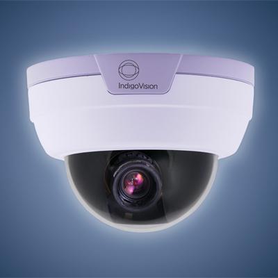 IndigoVision 562419 2MP Fixed IP Dome Camera