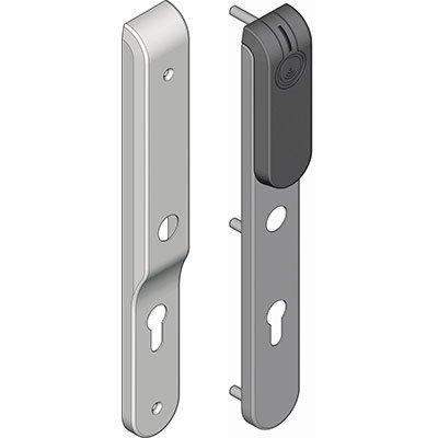 ASSA ABLOY - Aperio® Inside or outside cover