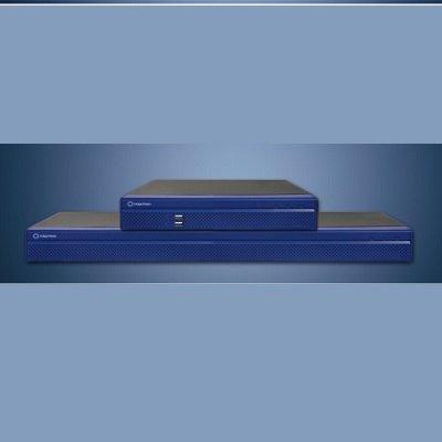 IndigoVision Integra 24 18TB With 24 Camera License