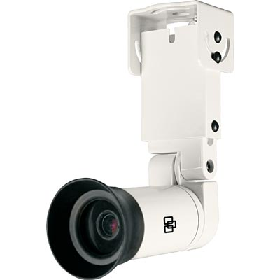 MobileView External Wedge Camera With Built-In Visible Light Sensors