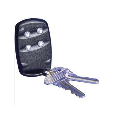ITI -  Wireless 4-button Keychain Touchpad