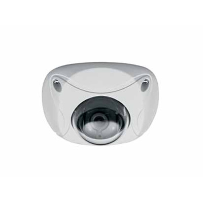 MobileView MSS-IP-MP2 Compact, High-Performance, Rugged Network Camera For Mobile Video Surveillance