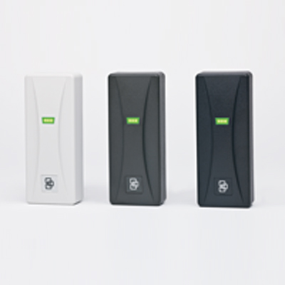 TruPortal TP-RDR-100B Mini-mullion Access Readers