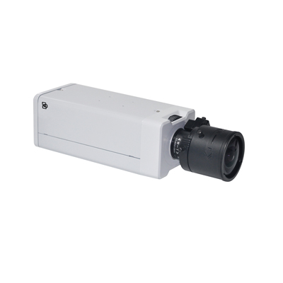 TruVision TVC-M2110-1-N Megapixel IP Camera With 2 MPX Progressive Scan