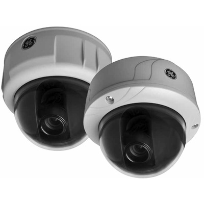 UltraView Dome IP Security Camera