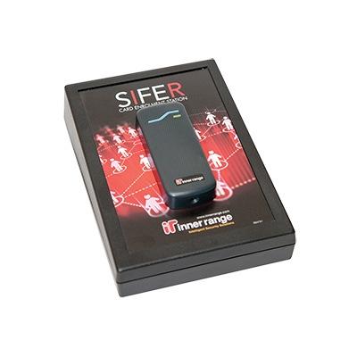 Inner Range INTG-994751 SIFER Card Enrollment Station