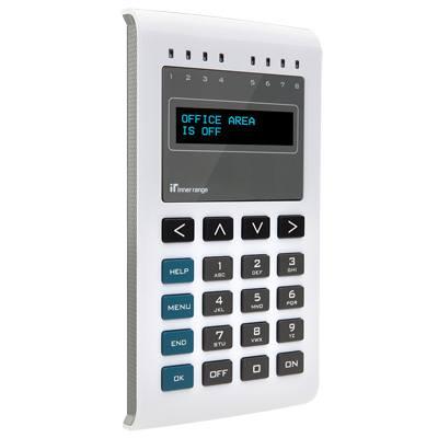Inner Range INTG-995400 EliteX OLED Keypad