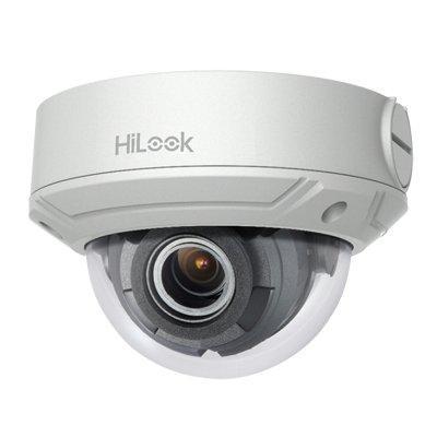Hikvision IPC-D650H-V 5 MP Varifocal Dome Network Camera