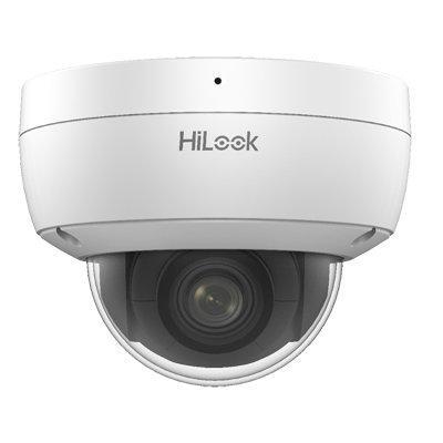 Hikvision IPC-D720H-V 2 MP Varifocal Dome Network Camera