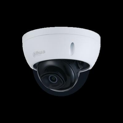 Dahua Technology IPC-HDBW3241E-AS 2MP IR Fixed Focal WizSense IP Dome Camera