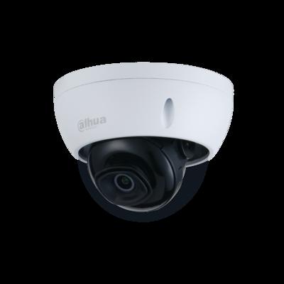 Dahua Technology IPC-HDBW3441E-S 4MP IR Fixed focal Dome WizSense Network Camera