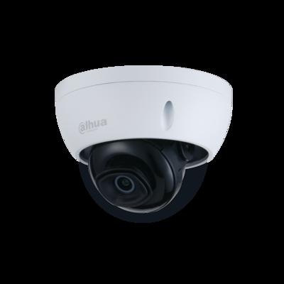 Dahua Technology IPC-HDBW3541E-AS 5MP IR Fixed focal Dome WizSense Network Camera