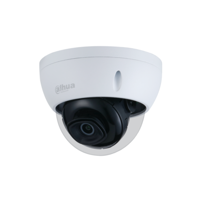 Dahua Technology IPC-HDBW3541E-S 5MP IR Fixed focal Dome WizSense Network Camera