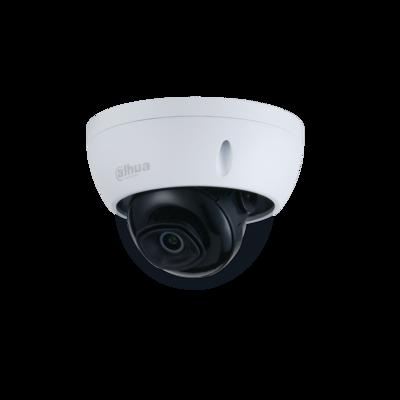 Dahua Technology IPC-HDBW3841E-S 8MP IR Fixed Focal WizSense IP Dome Camera