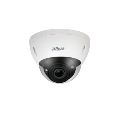 Dahua Technology IPC-HDBW5442EN-ZE 4MP IR Vari-focal Dome WizMind Network Camera, NTSC