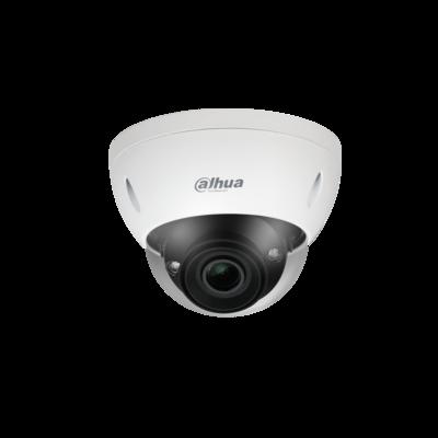 Dahua Technology IPC-HDBW5541EP-Z5E 5MP IR Vari-focal Dome WizMind Network Camera, PAL