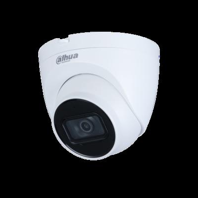 Dahua Technology DH-IPCHDW2230TP-AS-S2 2MP Lite IR Fixed-focal Eyeball Network Camera,PAL