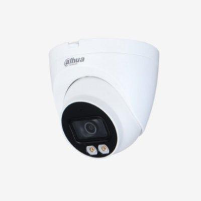 Dahua Technology IPC-HDW2239T-AS-LED-S2 2MP Lite Full-color Fixed-focal Eyeball Network Camera