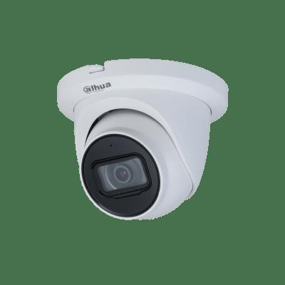 Dahua Technology IPC-HDW2531TM-AS-S2 5MP Lite IR Fixed-focal Eyeball Network Camera