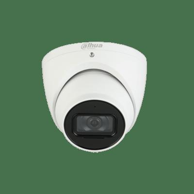 Dahua Technology IPC-HDW5541TM-ASE 5MP WDR IR Eyeball WizMind Network Camera