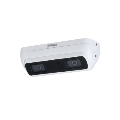 Dahua Technology IPC-HDW8341X-3D-S2 3MP Dual-Lens IP Camera