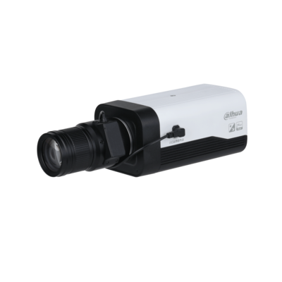 Dahua Technology IPC-HF71242F 12MP Box WizMind Network Camera