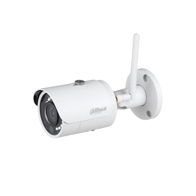Dahua Technology IPC-HFW1235S-W-S2 2MP IR Bullet WI-FI Camera