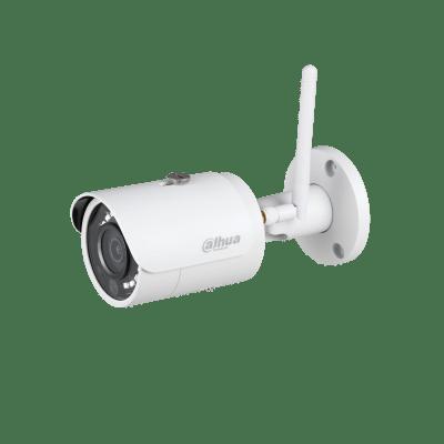 Dahua Technology IPC-HFW1435S-W-S2 4MP IR Bullet WI-FI Camera