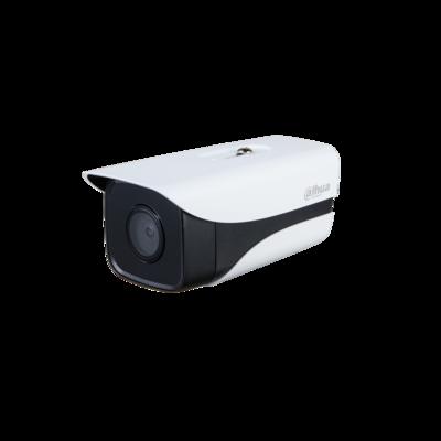 Dahua Technology DH-IPC-HFW3241MN-AS-I2 2MP IR Fixed focal Bullet WizSense Network Camera,NTSC