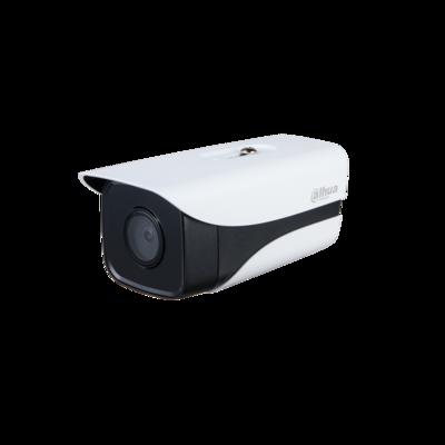 Dahua Technology DH-IPC-HFW3441MN-AS-I2 4MP IR Fixed focal Bullet WizSense Network Camera, NTSC