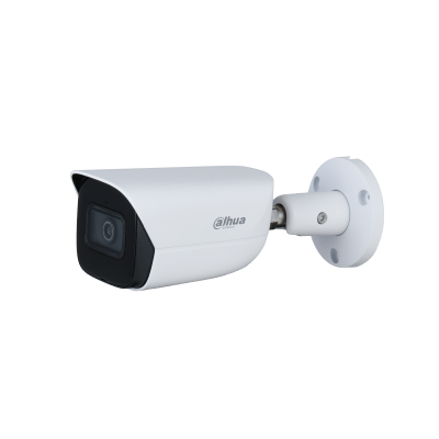 Dahua Technology IPC-HFW3541E-AS 5MP IR Fixed-Focal Bullet IP Camera
