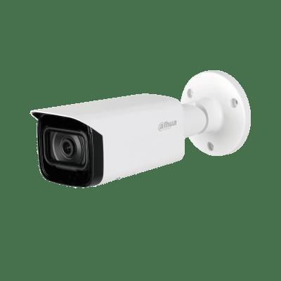 Dahua Technology IPC-HFW5241T-ASE-NI 2MP Pro AI Full-color Fixed-focal Bullet Network Camera
