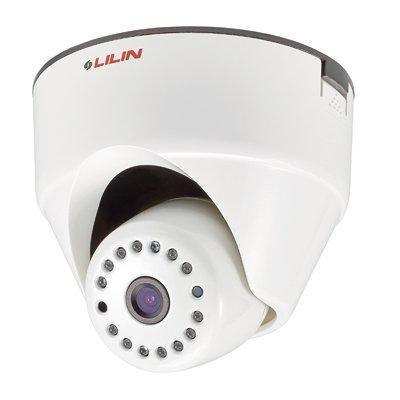 Lilin IPR2522ES6 1080P Day & Night Fixed IR IP Dome Camera