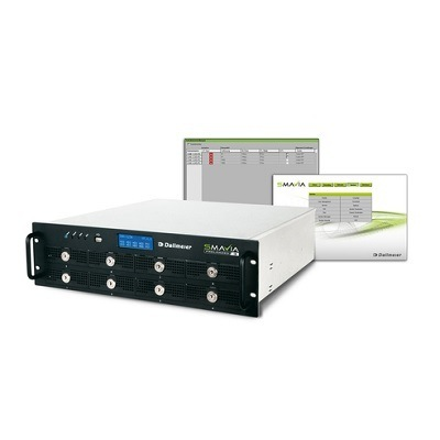 Dallmeier IPS 2400 II SMAVIA Recording Server Appliance