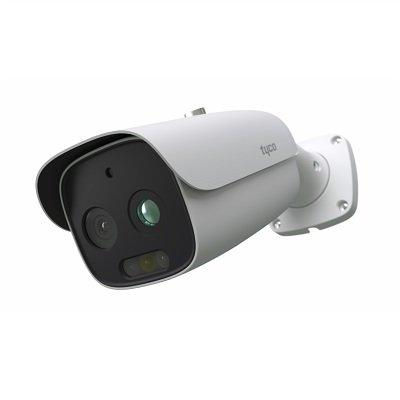 Illustra IPT05-B29-BNDA3 Pro 5MP Thermal EST Camera