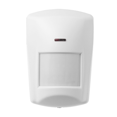 Climax Technology IR-9 Compact Lithium Powered PIR With Detection Range Of 12 Meters At 90° Angle
