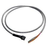 ISONAS CABLE-POWERNET -4 PowerNet Pigtail Cable