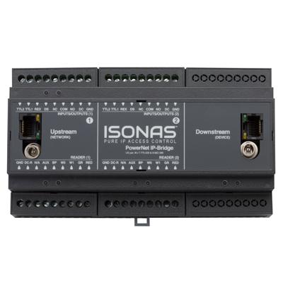 ISONAS IPBridge-2 2 Door Access Control System