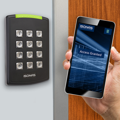 ISONAS' New Software Development Kit Offers Customers The Power Of Choice In Access Control Hardware