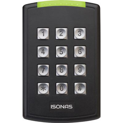 ISONAS RC-04-PRX-WK Wallmount Keypad Reader-Controller