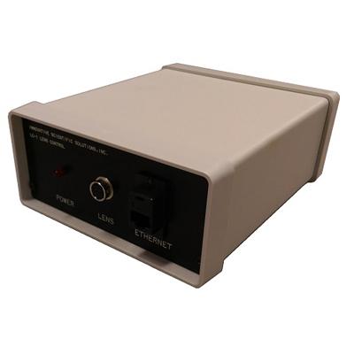 ISSI CCTV Lens Controller For Motorized Zoom Lenses