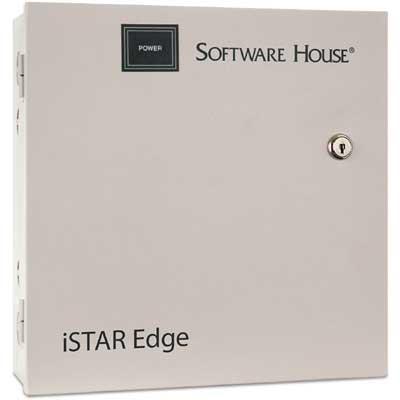 Software House ESTAR002 Two-Reader IP Edge Access Door Controller