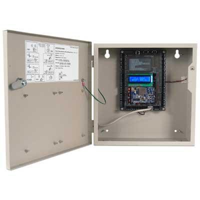 Software House ESTAR004-MB Four-Reader IP Edge Access Door Controller