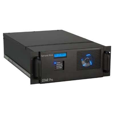 Software House STAR016-4UW Rack Mount Door Controller