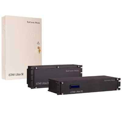 Software House iSTAR Ultra SE - Pro mode Network-Ready Door Controller