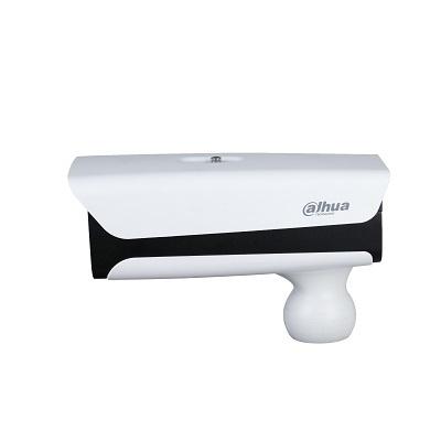 Dahua Technology ITC215-PW4I-IRLZF27135(Pole Mount) 2 MP Full HD AI Access ANPR Camera